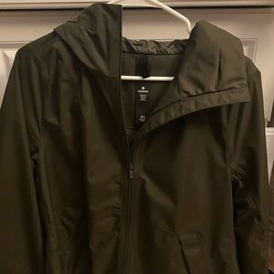 Lulu lemon jacket size 6